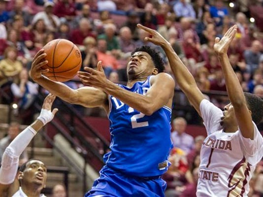 Quinn Cook,Devon Bookert