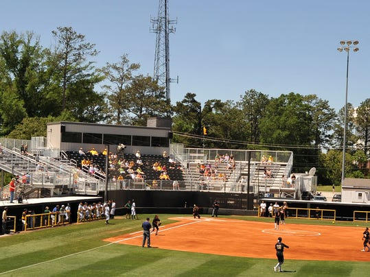 USM Softball Complex