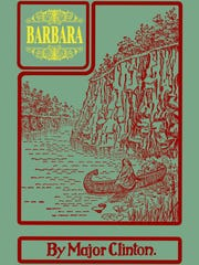 "The novel ""Barbara,"" first published in 1901, has been"