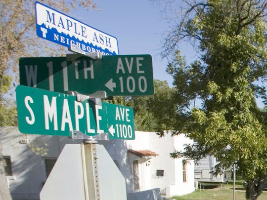Talks of designating the Maple-Ash neighborhood a historic district are afoot in Tempe.