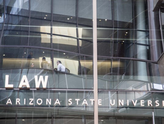 List of law schools in the United States - Wikipedia