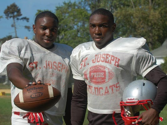 Horne brothers