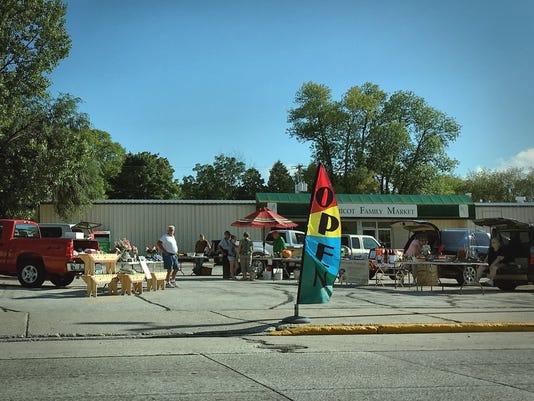 Mishicot Farmers Market