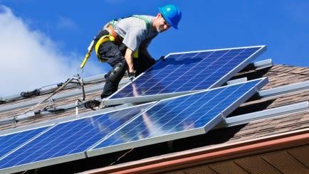 Is San Antonio the model for solar power in the U.S.? We'll soon find out.