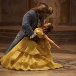 A 'Beauty and the Beast' with a new dimension