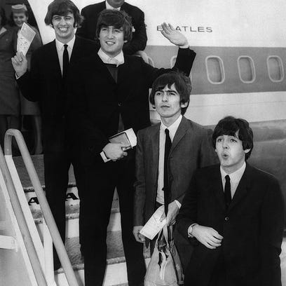 Library to host Beatles scholar Thursday