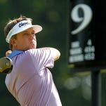 Shreveport's David Toms has committed to play in the 2015 Zurich Classic.