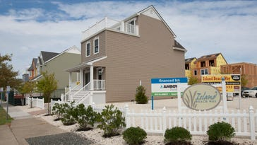Could tax program spur development in Seaside Heights?