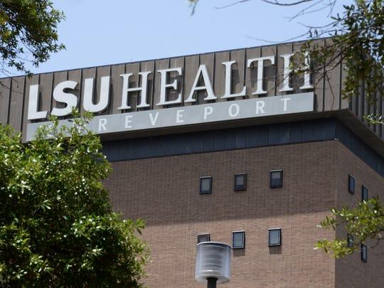 LSU's Shreveport medical school on life support