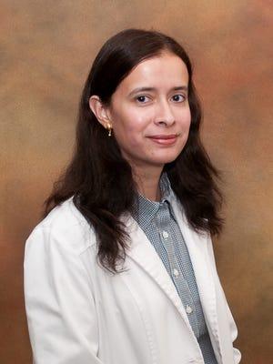 Khadija Mamsa, MD