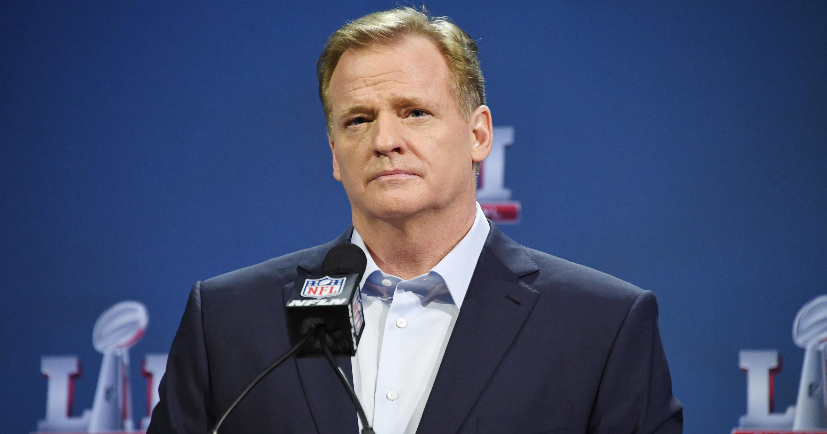 4c6b618c4 Roger Goodell doesn t mind if you hate him