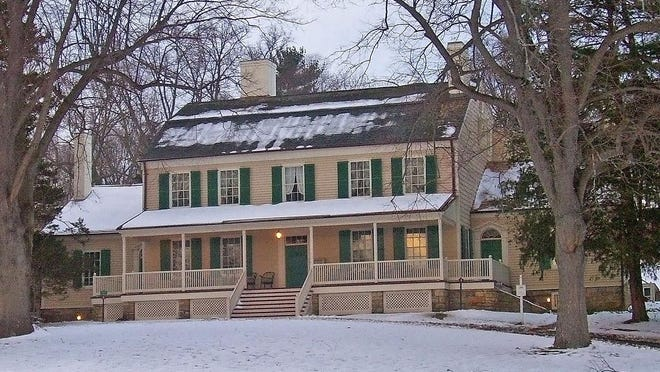 John Jay Homestead State Historic Site has launched new digital content you can enjoy from home.
