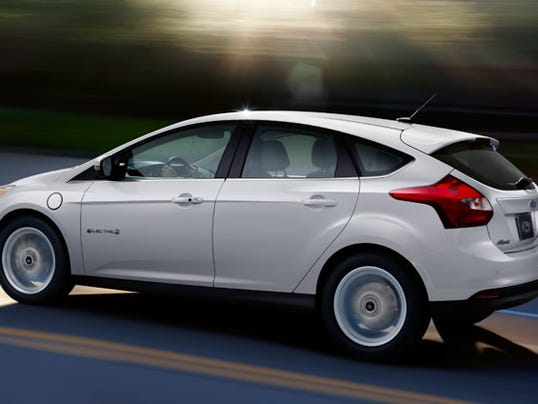 ford recalls 2014 focus c max hybrid cars for potential steering gear issue. Black Bedroom Furniture Sets. Home Design Ideas
