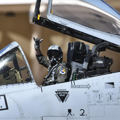 Going to Greater Binghamton Air Show? What you need to know