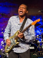 Robert Cray has been bridging the lines between blues, soul and R&B since the 80s, with five Grammy wins and more than 20 acclaimed albums. The Fox is delighted to showcase The Robert Cray Band at 7:30 p.m. on Sunday, Dec. 3 with special guest Michael Ray.
