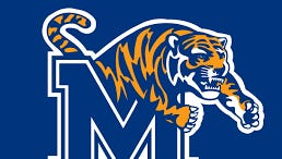 The University of Memphis is making a bid to join the Big 12, if it expands.