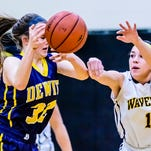 Girls basketball state tourney opens with showdowns
