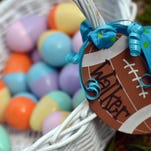 Easter egg hunts are as plentiful as the eggs are this time of year.