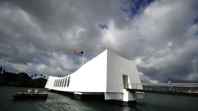 On Dec. 7, 2016, the U.S. marked the 75th anniversary of the attack conducted by the Imperial Japanese Navy against the U.S. naval base at Pearl Harbor.