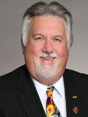 Gary L. Roberts