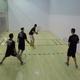 UCF Racquetball Club creates racket at rec center