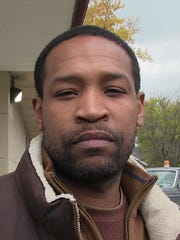 Charles King of Battle Creek voted for Donald Trump