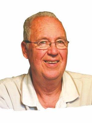 Vince Reidsma.