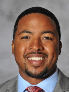 Mississippi State named Maurice Linguist as its new safeties coach.