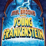 "Pensacola State College Performing Arts students present ""The New Mel Brooks Musical Young Frankenstein"" on Oct. 23-25 and Oct. 30-Nov. 1."