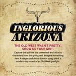 Inglorious Arizona: Show us your grit