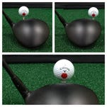 Tee shots: Tricks for hitting it straighter