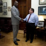 Shaq to back Phil Murphy after Christie endorsement in '13