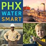 Ideas para ahorrar y conservar el agua en Phoenix