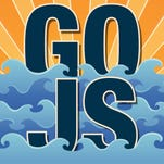 The Go Jersey Shore app has just  been updated.