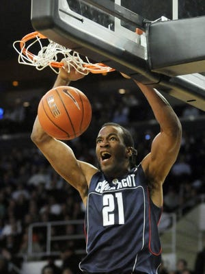 Former UConn basketball star Stanley Robinson passed away at age 32.