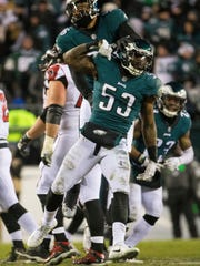 Nigel Bradham will be the first person from Wakulla County to play in a Super Bowl when his Philadelphia Eagles take on the New England Patriots Sunday,