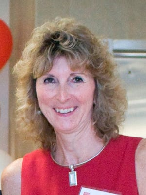 Verna Hensley is the Vice President of Public Affairs at Easterseals Delaware and Maryland's Eastern Shore