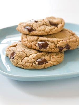 Perfect Chocolate Chip Cookies from America's Test Kitchen's Carl Tremblay
