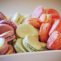 Derby City Macarons bring the 'summer fizz' to Old Louisville