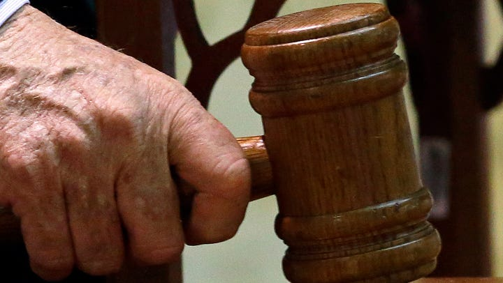 Judge clears county investigator in dog killing