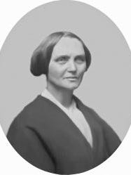 Abby Kelley Foster founded the Millbury Antislavery Society, brought speakers to Millbury to lecture on anti-slavery, temperance and suffrage and worked tirelessly to promote the rights of oppressed.