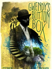 'Gwendy's Button Box' by Stephen King and Richard Chizmar
