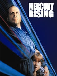 Mercury Rising, 1998