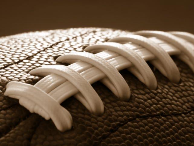 AP high school football rankings