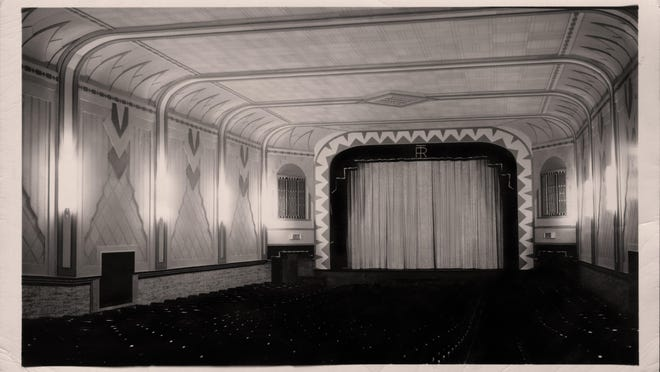 "The Rivoli Theatre in South Fallsburg may be empty now but  it's not oo late to audition for the ""Rivoli Vaudeville Live"" show taking place June12–14 and 19–21, Virtual auditions are ongoing and will continue to be accepted until June 1."