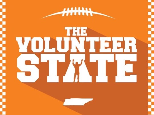 The Volunteer State is a new podcast focused on Tennessee Vols football hosted by Joe Rexrode and John Adams. A new episode is posted ever Wednesday morning.