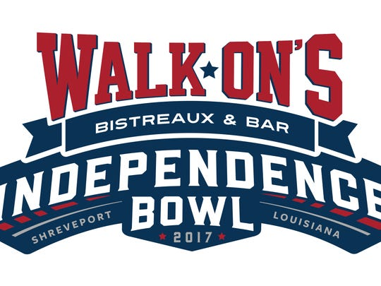 Walk-On's had a guaranteed three-year deal to be the title sponsor of the Independence Bowl.