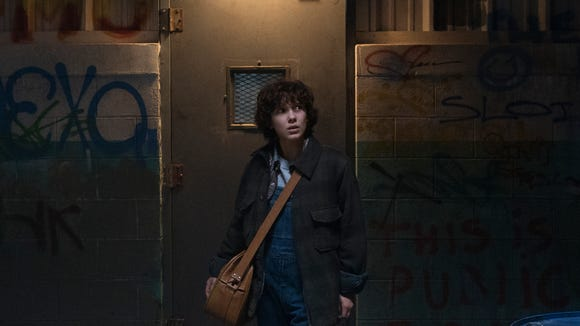 In 'Stranger Things 2,' telekinetic girl Eleven (Millie Bobby Brown) uncovers mysteries about her mom and sister, while also reinforcing what home truly means to her.