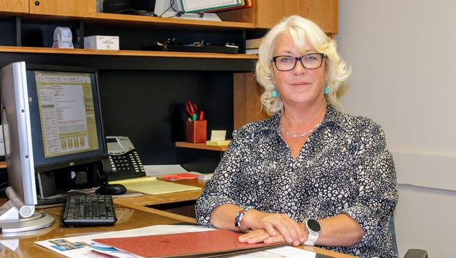 Otero County Attorney Lisa Jenkins is resigning from her position effective July 1 to start her own private practice.