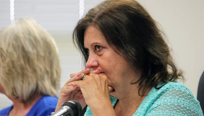 County Commissioner Susan Flores brought up several items to be considered going out to RFP at their regular meeting July 13.